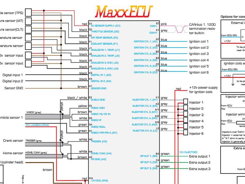 Maecu Street Wiring Diagram Printed