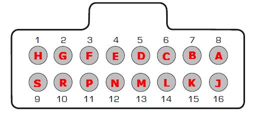 Plug /& Play audi a4 2.8 moteur taxe périphérique ECU 4d0907551ae respondant OFF//respondant Free