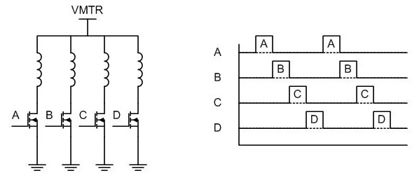 Stepper Motor Wiring Diagram 6 Wire from www.maxxecu.com